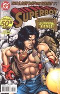Superboy (1994 3rd Series) 50
