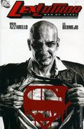 Lex Luthor Man of Steel TPB (2005 DC) 1-1ST