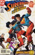 Superboy (1994 3rd Series) 74