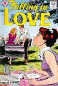 Falling in Love (1955) 35
