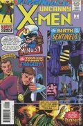 Uncanny X-Men (1963 1st Series) -1B