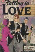 Falling in Love (1955) 38