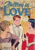 Falling in Love (1955) 47