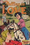 Falling in Love (1955) 56