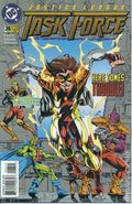 Justice League Task Force (1994) 26