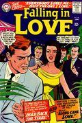 Falling in Love (1955) 80