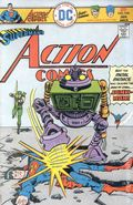 Action Comics (1938 DC) 455