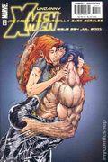 Uncanny X-Men (1963 1st Series) 394