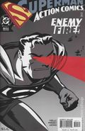Action Comics (1938 DC) 801