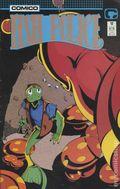 Fish Police (1988 Comico/Apple) 12