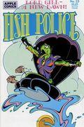 Fish Police (1988 Comico/Apple) 23