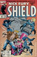 Nick Fury Agent of SHIELD (1989 3rd Series) 33
