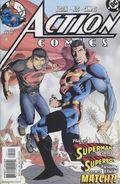 Action Comics (1938 DC) 822