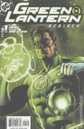 Green Lantern Rebirth (2004) 1B