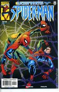 Webspinners Tales of Spider-Man (1999) 10