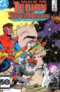 Legion of Super-Heroes (1980 2nd Series) 325
