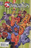 Thundercats (2002 2nd Series) 1A