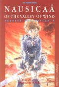 Nausicaa of the Valley of Wind GN (1995-1997 PC Edition) 4-1ST