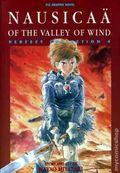 Nausicaa of the Valley of Wind GN (1995-1997 PC Edition) 4-REP