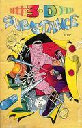 3-D Substance (1990) 1