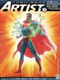 Comic Book Artist SC (2003-2005 Atlas) 2nd Series 1-1ST