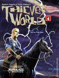 Thieves' World GN (1985-1987 Starblaze Graphics) 4-1ST