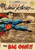 Jack Kirby Collector (1994 Magazine/Treasury) 31