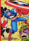Jack Kirby Collector (1994 Magazine/Treasury) 34