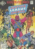 Official Justice League of America Index (1986) 8