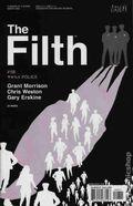 Filth (2002) 8