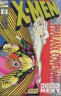 X-Men (1991 1st Series) 37B