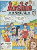 Archie Annual Digest (1975) 53