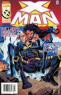 X-Man (1995) 7N