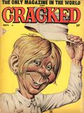 Cracked (1958 Major Magazine) 11