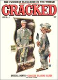 Cracked (1958 Major Magazine) 16