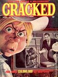 Cracked (1958 Major Magazine) 19