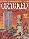 Cracked (1958 Major Magazine) 22