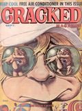 Cracked (1958 Major Magazine) 26