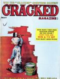 Cracked (1958 Major Magazine) 29