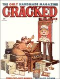 Cracked (1958 Major Magazine) 33