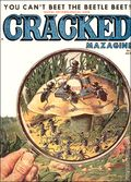 Cracked (1958 Major Magazine) 37