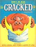 Cracked (1958 Major Magazine) 41
