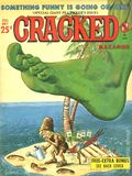 Cracked (1958 Major Magazine) 45