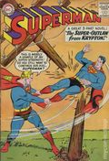 Superman (1939 1st Series) 134