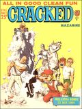 Cracked (1958 Major Magazine) 46