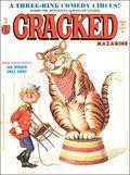 Cracked (1958 Major Magazine) 59