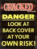 Cracked (1958 Major Magazine) 60