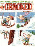 Cracked (1958 Major Magazine) 67