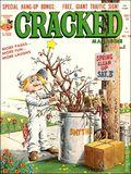 Cracked (1958 Major Magazine) 78
