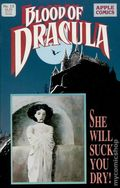 Blood of Dracula (1987) 13